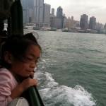 若者の力…香港の学生デモに思うこと