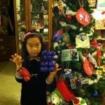 我が家のクリスマスツリー♪