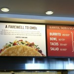 GMOよ、さようなら~♪