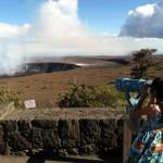 ハワイ島の旅~(キラウエア火山!)