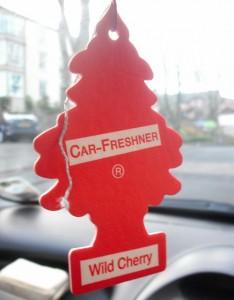 s-image af car